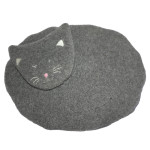 Cat microwave heating pad and handwarmer