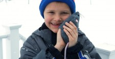 Gray Mouse Kids Heat Pack