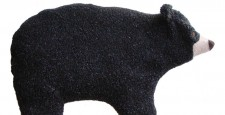 black bear warm pack