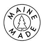 mainemade podcast logo