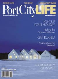 port city life
