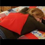 red back warmer