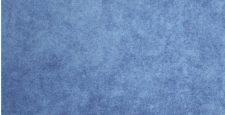 Medium blue with slight shadowy variation