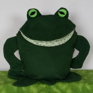 Fabulous Frog Giveaway
