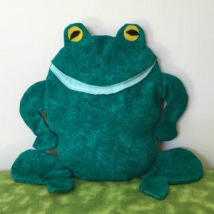 Frog 3 prototype Giveaway