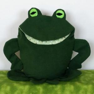Phenominal Frog Prototype
